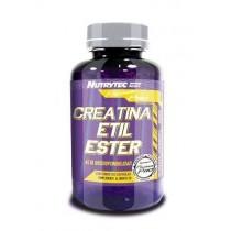 Creatine Ethil Ester 500mg 100 Capsulas - Nutrytec