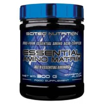 Essential Amino Matrix 300 gr - Scitec Nutrition