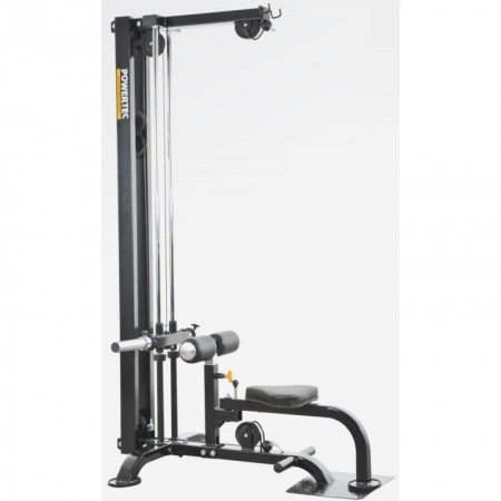 Lat Machine - POWERTEC
