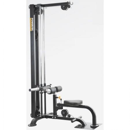 Multiestación Lat Machine - POWERTEC