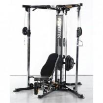 Multiestación Functional Trainer - POWERTEC