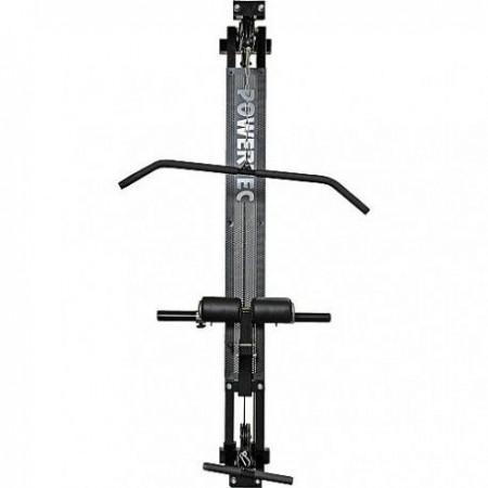 Lat Tower Option - POWERTEC