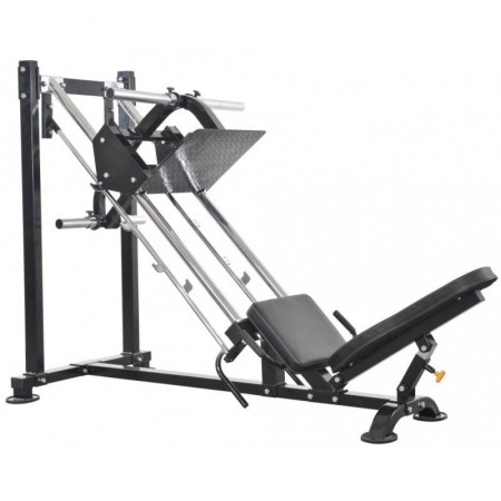 Leg Press - POWERTEC