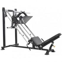 Leg Press - POWERTEC