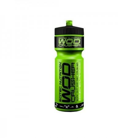 WOD Crusher Water Bottle 750 ml  - Scitec Nutrition