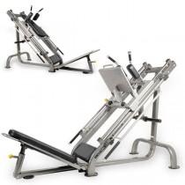 Evolution Prensa Piernas Inclinada Jaca Multifunción - Musculación - Bodytone