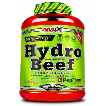 Hydrobeef Protein 1000 gr - Amix Nutrition