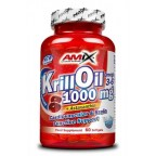Krill Oil 60 Pearls - Amix