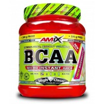 BCAA Micro Instant Juice 2:1:1 - 500 gr - Amix