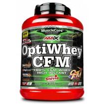 OptiWhey CFM 2,25 Kg - Amix Musclecore