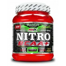 Nitro BCAA+ 500gr - Amix Musclecore