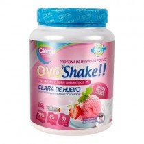 Ovo Shake 500 gr - Clarou
