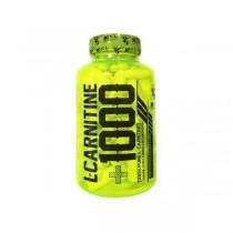 L-Carnitina 1000 mg 100 Caps - 3XL Nutrition
