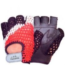 Grid Gloves Tricolor - VitOBest