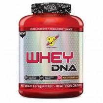 Whey DNA 1,87 Kg - BSN Nutrition