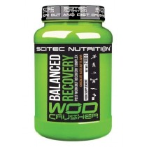 Balanced Recovery 2100 gr - WOD Crusher  - Scitec Nutrition