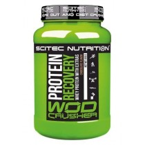 Protein Recovery 810 gr - WOD Crusher - Scitec Nutrition