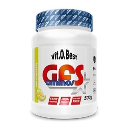 GFS Aminos Powder 500Gr - VitoBest Amino Acids