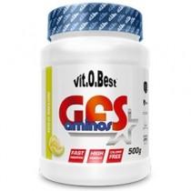GFS Aminos Powder 500Gr - VitoBest Aminoacidos
