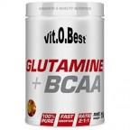 Glutamine + BCAA Complex 1kg - VitoBest Amino Acids