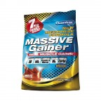 Massive Gainer 3700 gr Quamtrax Nutrition
