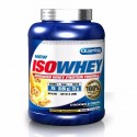 Isowhey 2267 gr Quamtrax Nutrition