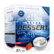 Dessert Night 10x40gr - VitOBest