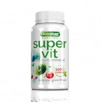 Super vit 60 Caps Quamtrax Nutrition