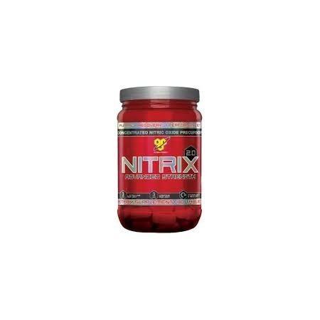 Nitrix 2.0 180 Tabs BSN