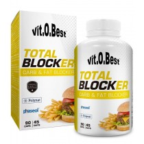 Total Blocker 90 Caps - Vit.o.Best