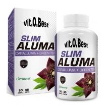 Slim Aluma 90 Caps - Vit O Best