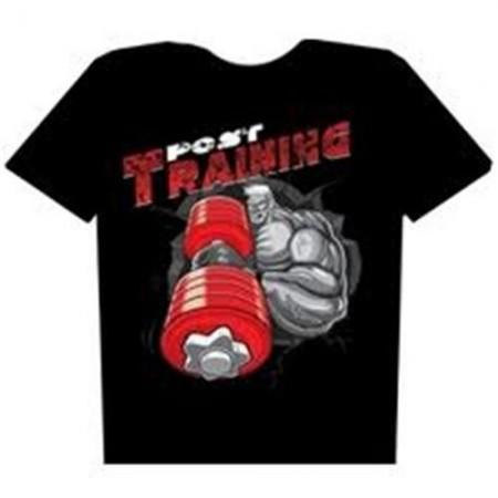 Camiseta Post Training Talla M - Vitobest
