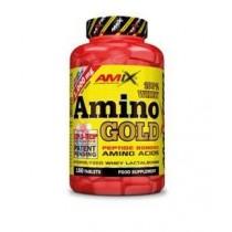 Whey Amino gold 180 Tbls - Amix Pro Series