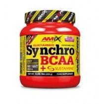 Synchro BCAA 120 tbls - Amix Pro Series