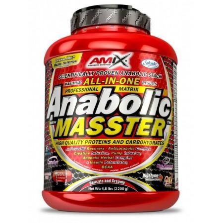 Anabolic Masster 2,2 Kg - Amix