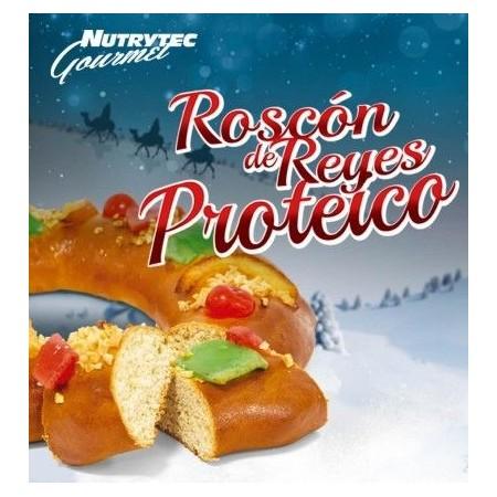 Rosemary of Kings Protein 500 gr Nutrytec Gourmet