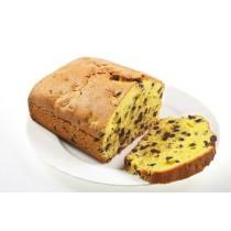 Plum Cake Nutrytec Gourmet