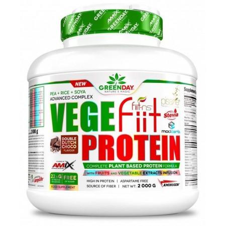 Vegefiit Protein 720 gr - Amix GreenDay Series