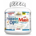 Protein OptiMash 600 gr - Amix Mr Poppers
