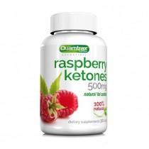 Raspberry Ketones 90 Caps - Quamtrax Nutrition