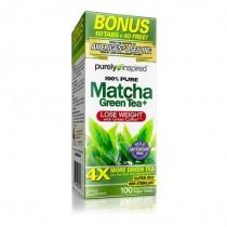 Matcha Green Tea 100 caps - Muscletech
