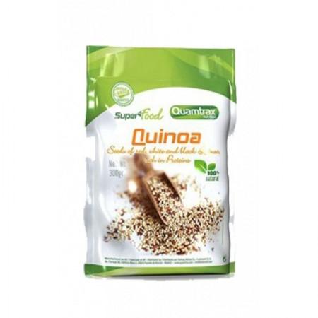 Superfood Quinoa 300 Gr Quamtrax