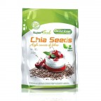 Superfood Chia Seeds 300 Gr Quamtrax