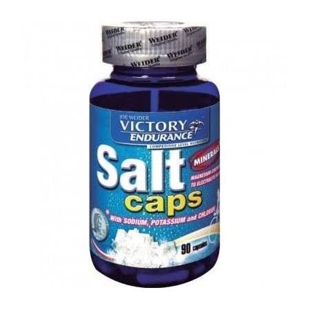 Salt Caps 90 capsulas - Victory Endurance