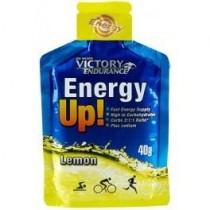 Energy Up! Gel 1 gel x 40 gr - Victory Endurance