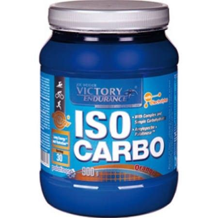 Iso Carbo 900 gr - Victory Endurance