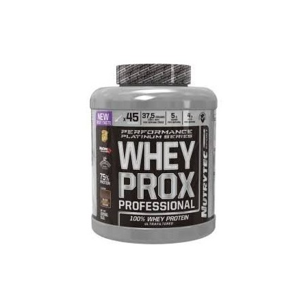 Whey Prox Professional 2,268 GR - Nutrytec