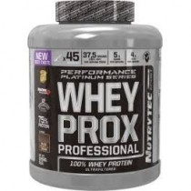 Whey Prox 2 Kg - Nutrytec Proteina