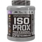 Isoprox Professional 1.816 Gr - Nutrytec iso prox