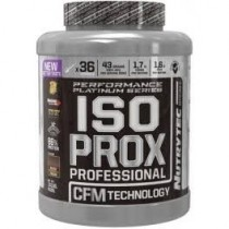 Isoprox 2kg - Nutrytec